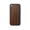Wooden Iphone 7 and 8 back case sandalwood slimfit - Woodstylz