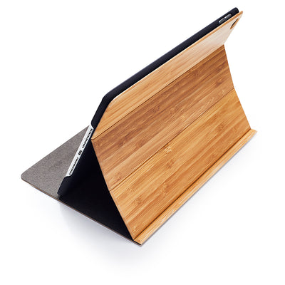 Ipad air 2 case Bamboo - Woodstylz