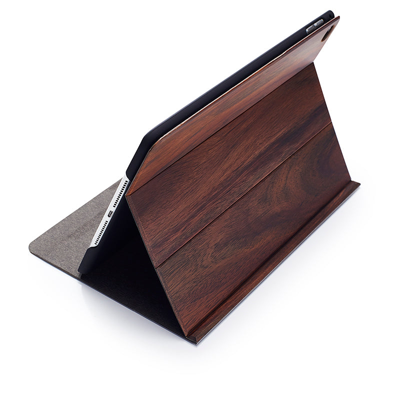Ipad air 2 case Sandalwood - Woodstylz