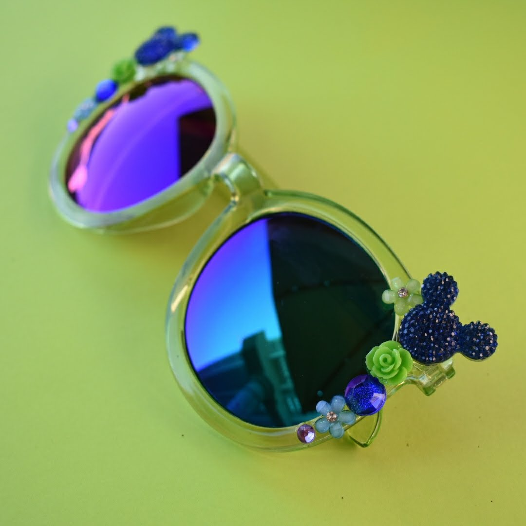 NEW MICKEY Toy Story Aliens Sunnies