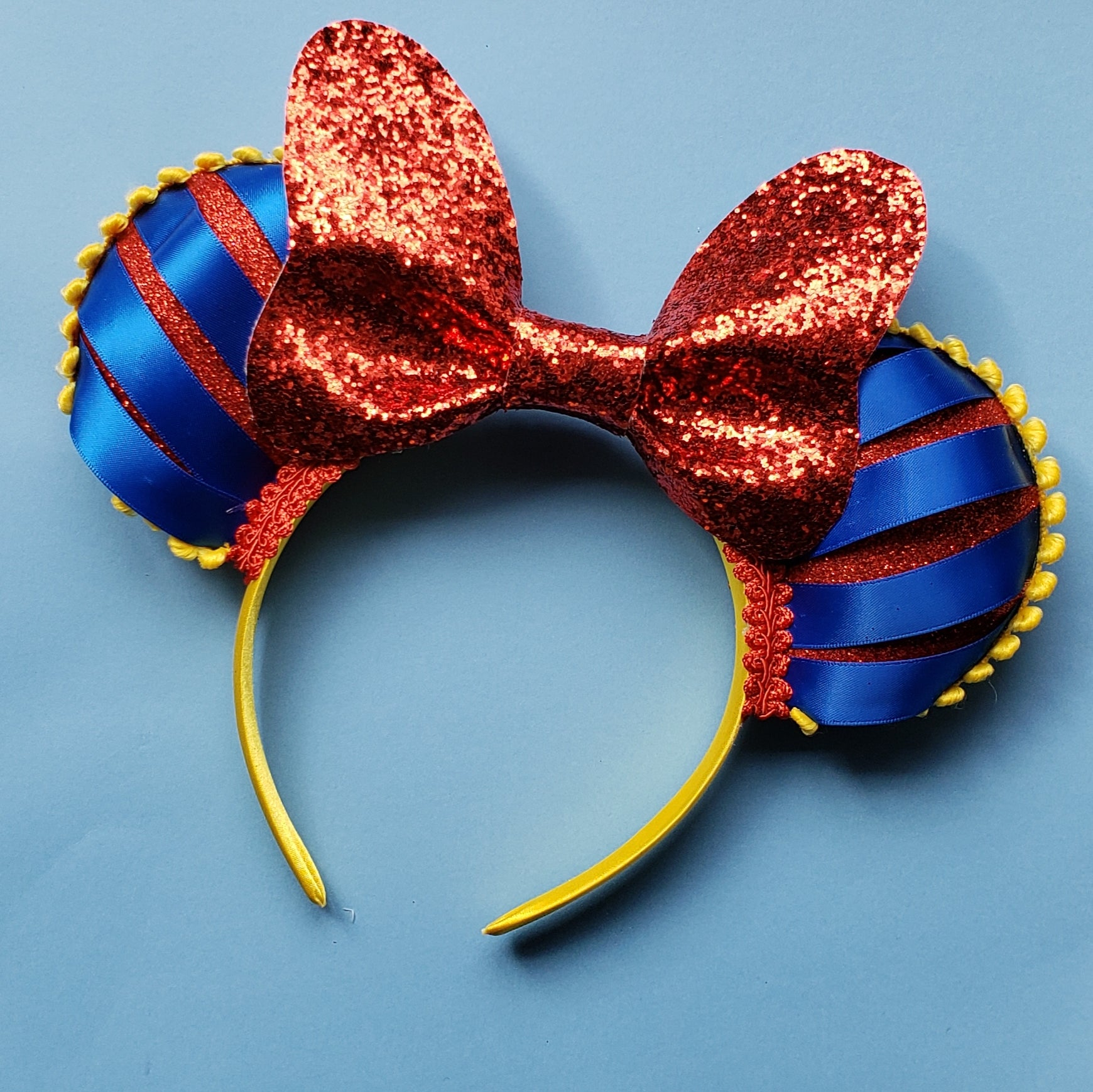 Snow White Bowtique Bow