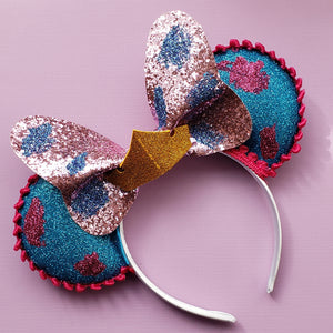 Make it Blue Make it Pink Bowtique Bow