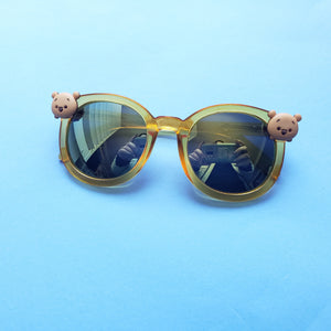 Tsum Tsum Sunnies- Beauty and the Beast