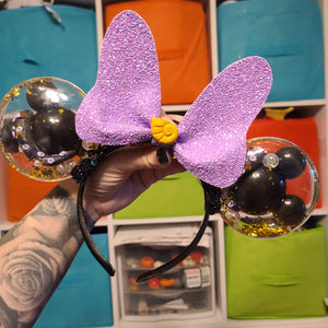 Sea Witch Balloon Light Up Ears