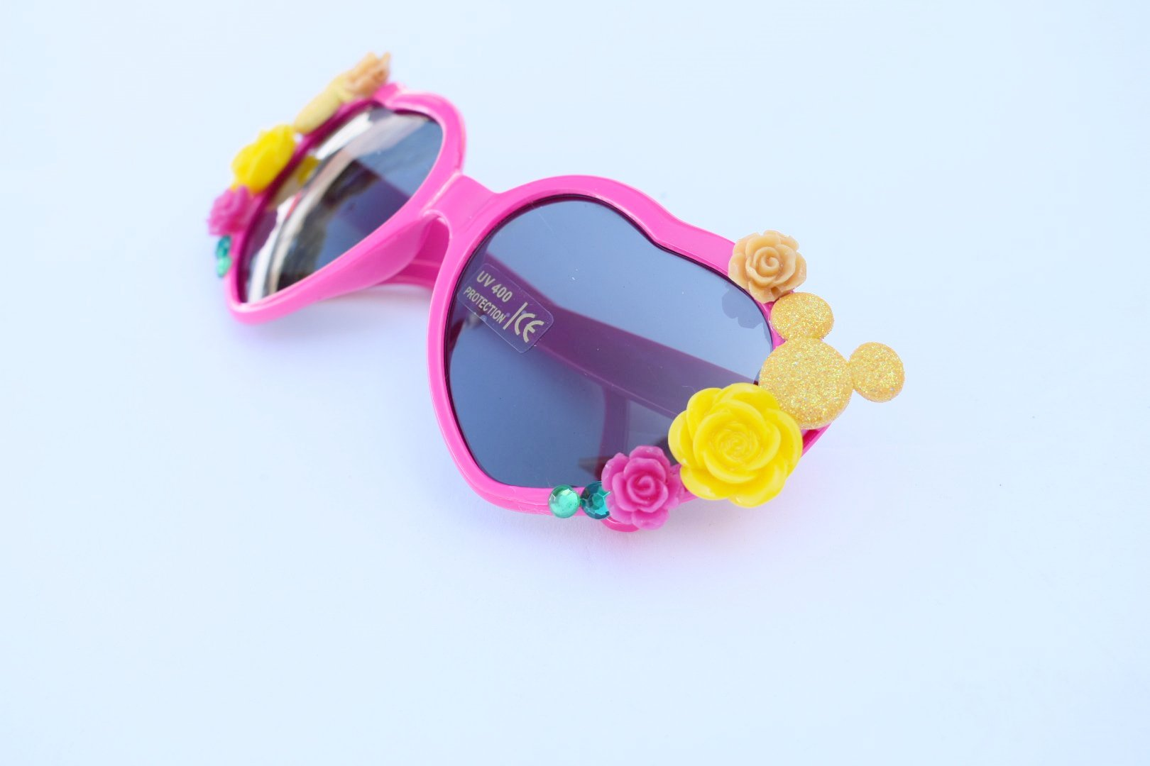 Belle Mouse Sunnies