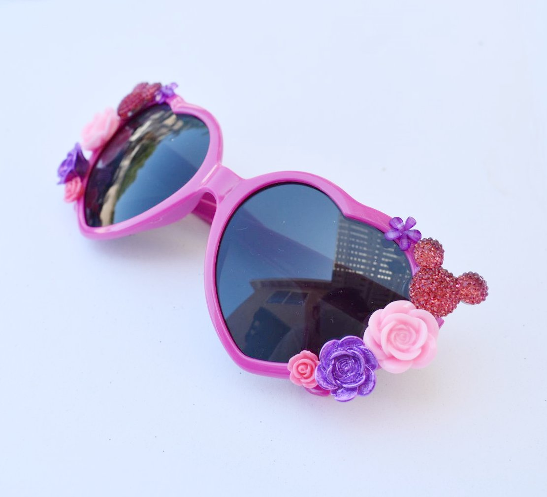 Cheshire Cat Sunnies