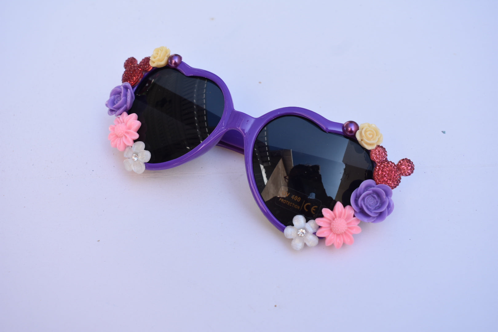 Punzie Mouse Sunnies