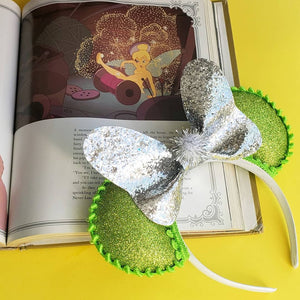 Tink Bowtique Bow