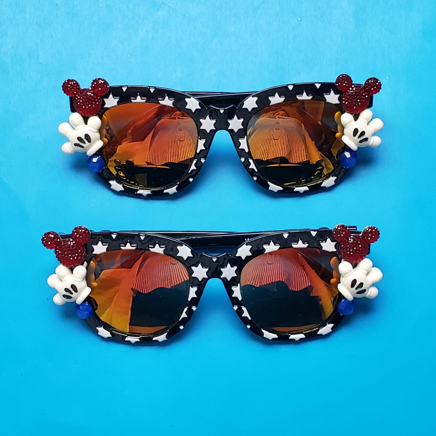 Sorcerer Mickey Sunnies