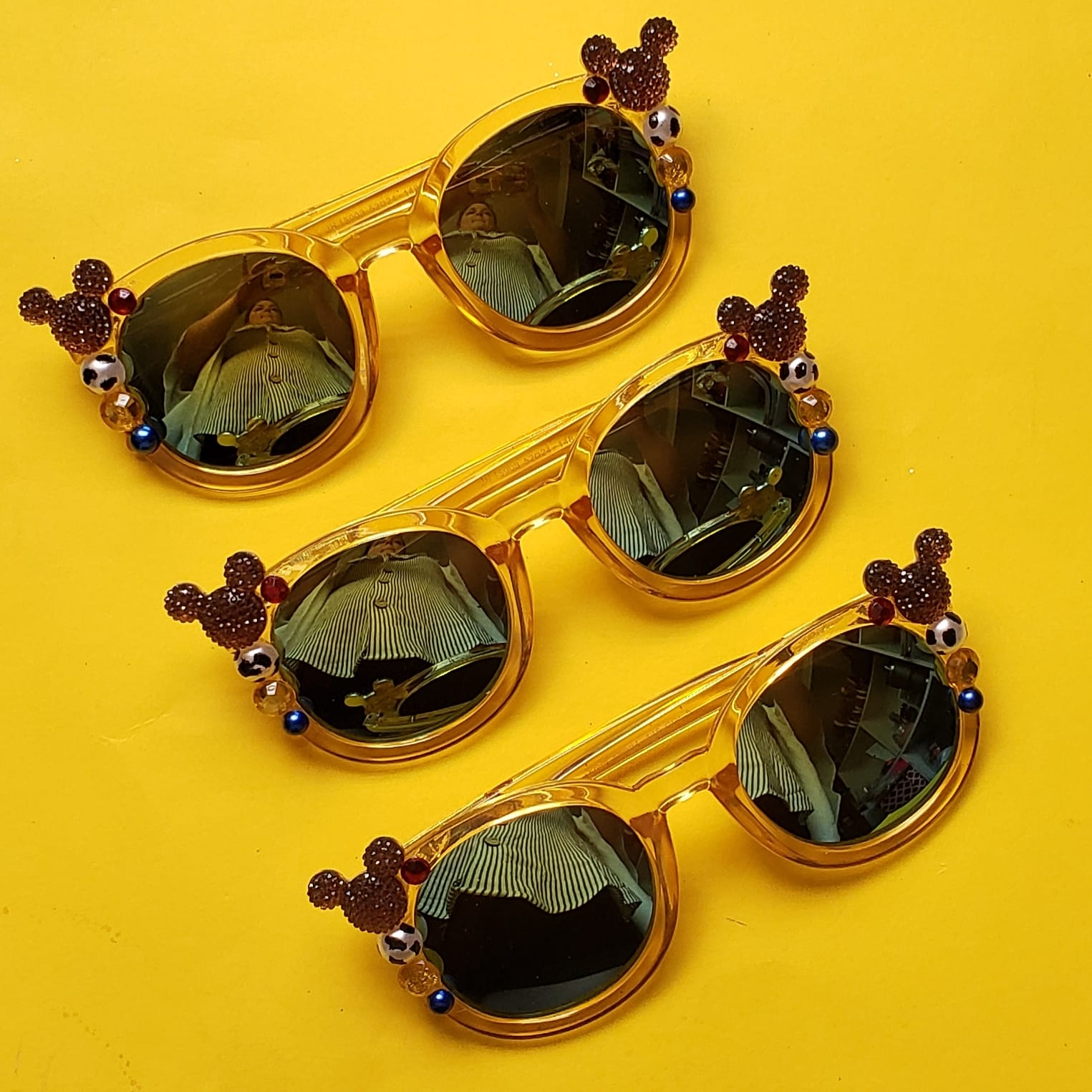 Woody Sunnies