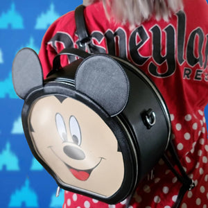 Mickey CollectEar Bag Pre Order (Shipping for End of January)