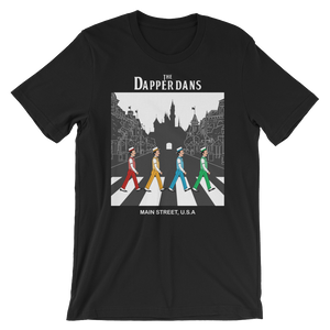 The Dapper Dan DL Short-Sleeve Unisex T-Shirt