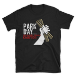 Park Day presents Churros Short-Sleeve Unisex T-Shirt