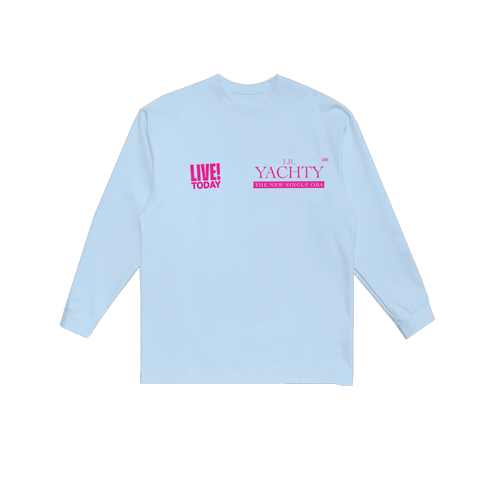 OBA SHOW LONG SLEEVE + DIGITAL ALBUM