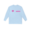 OBA SHOW LONG SLEEVE