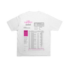 OBA BANK STATEMENT TEE + DIGITAL ALBUM