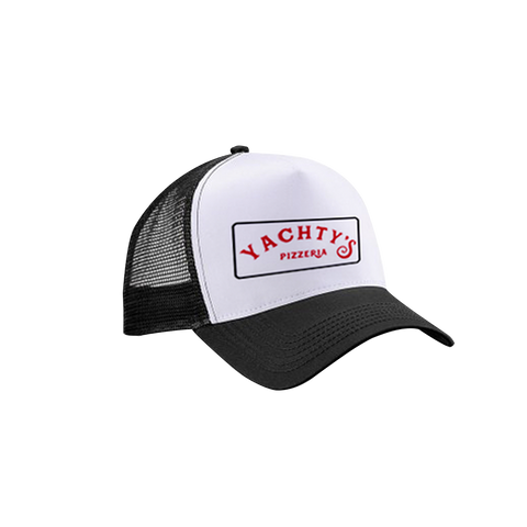 Pizzeria Trucker Hat