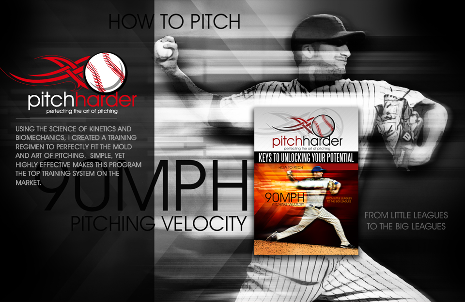 how to pitch faster