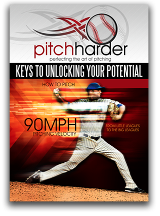 Pitching Velocity System