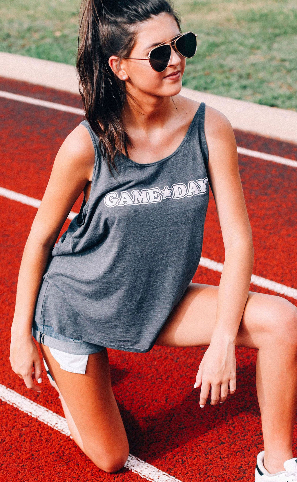 Charlie Southern: Game Day Tank