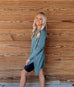Fall Retreat Tunic Top