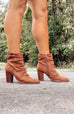 Highland Slouchy Booties