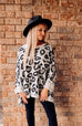 Spot On Leopard Sweater