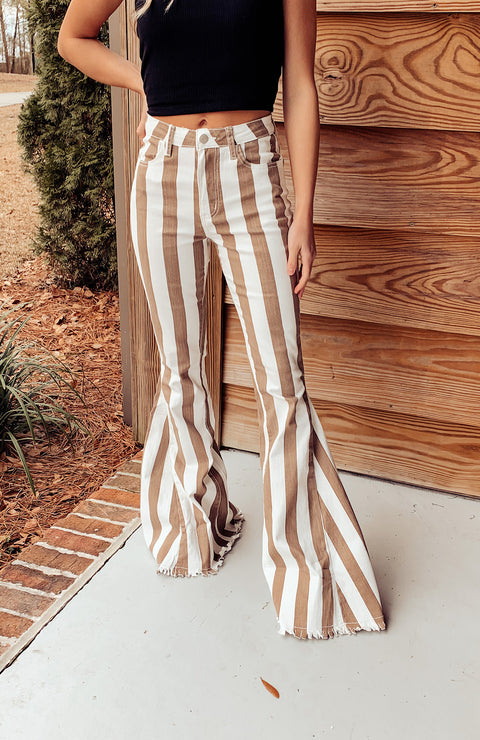 Sundance Bell Bottoms