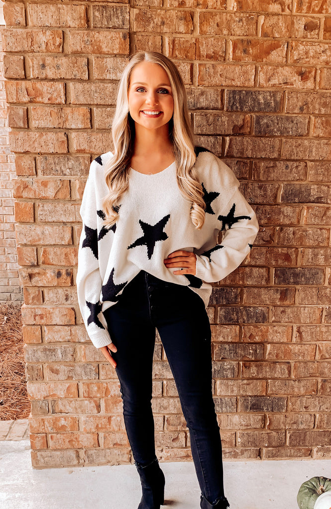 Star Of The Show Sweater
