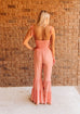 Summer Romance Smocked Jumpsuit