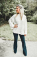 Aspen Chenille Sweater