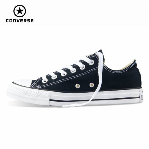 Original new Converse All Star Canvas Shoes - 7ucky