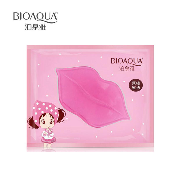 BIOAQUA Collagen Lip Mask