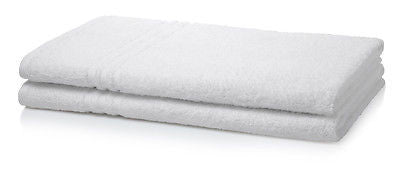 400 GSM Hotel & Institutional Bath Towels