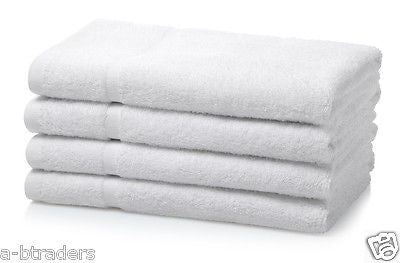 Hotel Quality Hand Towels Pack of 6