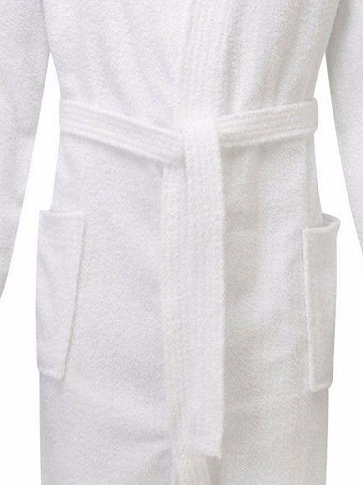 Egyptian Cotton Bathrobes