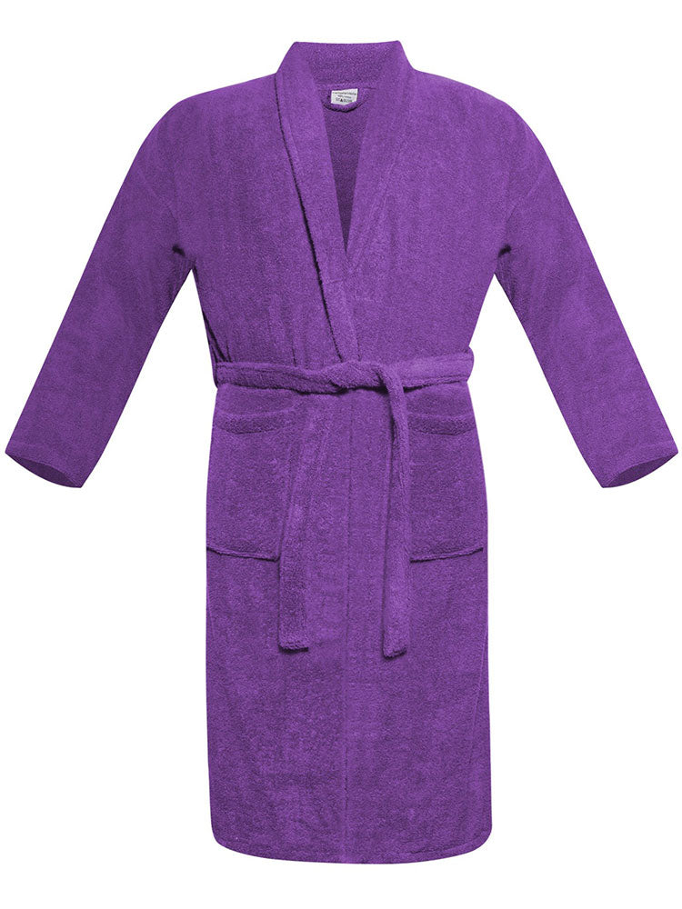 Zero Twist Luxury Bath Robes
