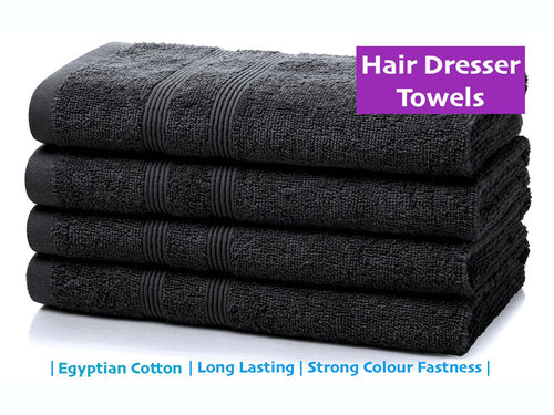 500 GSM Salon - Hairdressing Towels