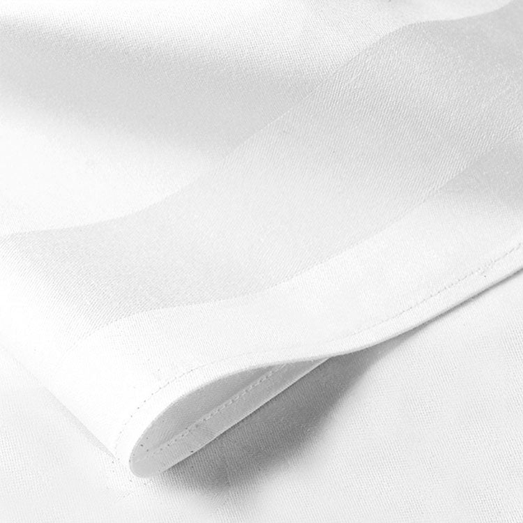 Satin Band Tablecloths