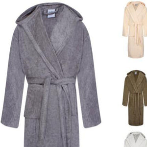 Egyptian Hooded Bath Robes Collection