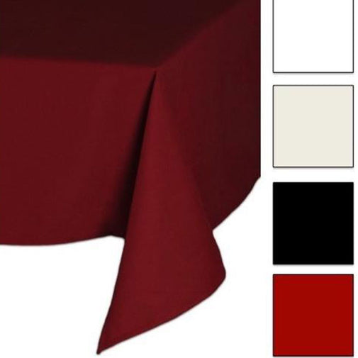 100% Polyester Tablecloths