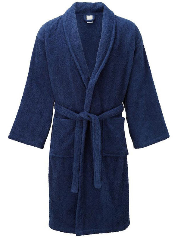 Luxury Bath Robe Collection