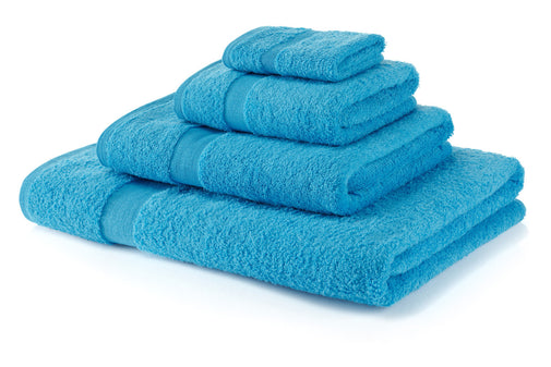 Egyptian Cotton Bath Sheets | Teal