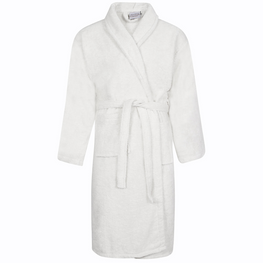 Egyptian Cotton Shawl Collar Bathrobes | A & B Traders