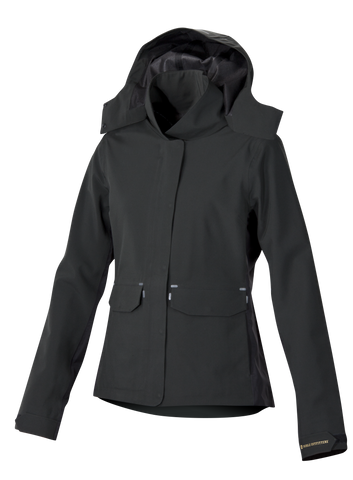 Pinnacle Jacket - 4 Way Stretch Waterproof Show Jacket