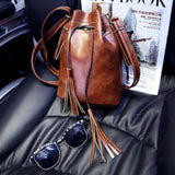 Handbags Saddle Single Strap Leather Bag Shoulder Bags Fashion Solid No Zipper Versatile Designer Bag mochilas coleg