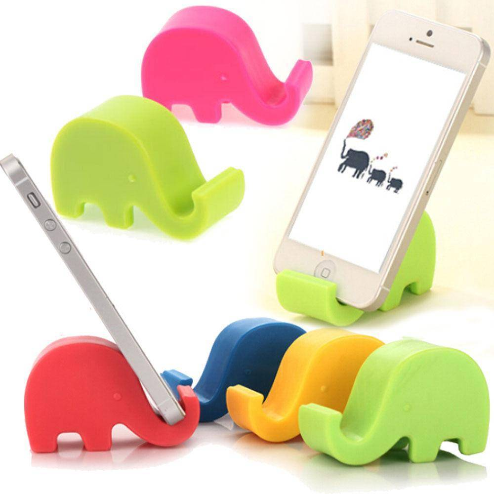LilliPhant special Portable Mini Elephant Phone Holder - Available in 5 colors!