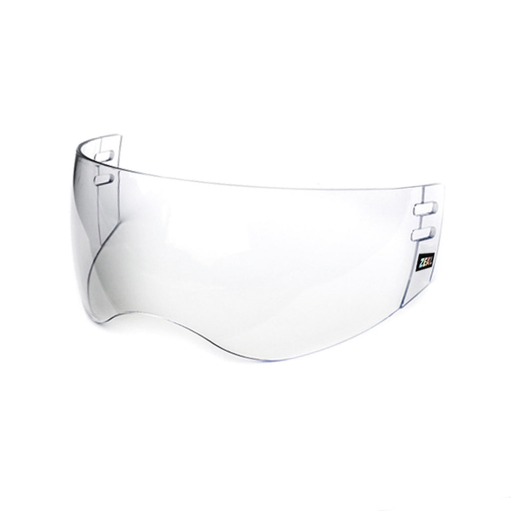 Aviator Wave Cut Hockey Visor