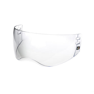 Zeal Hockey-Aviator Wave Cut Hockey Visor