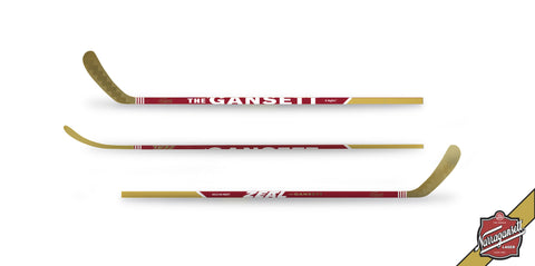 Zeal Hockey-The Gansett Composite Hockey Stick